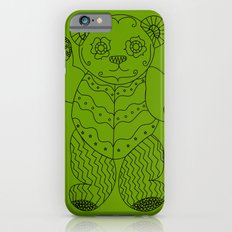 Bear of the Day Slim Case iPhone 6s