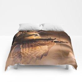 Fly Boys Comforters