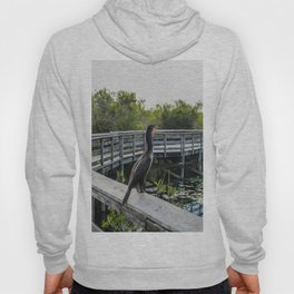 The Cormorant Hoody