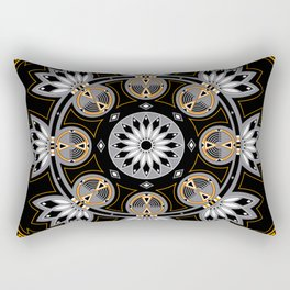 Thunderbird (Eagle) Rectangular Pillow