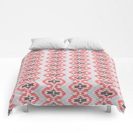 Boho tribal Comforters