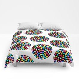 Disco Ball Comforters
