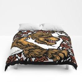 Tam Lin Comforters