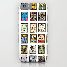 Faces Slim Case iPhone 6s