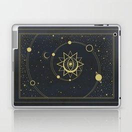 The Solar System Laptop & iPad Skin