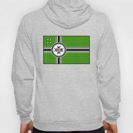 Kekistan Flag Hoody