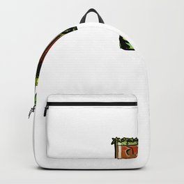 Bloody Mary Making Mornings Better Since 1921 Backpack