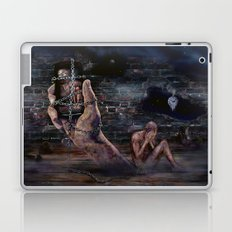 Addiction Laptop & iPad Skin