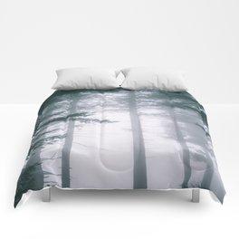 Moody Forest II Comforters
