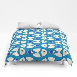 Fish3 Comforters