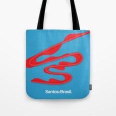 Santos Tote Bag
