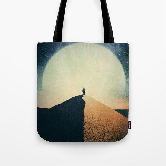 Lunatic Tote Bag