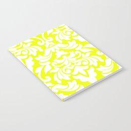 Lemon Fancy Notebook