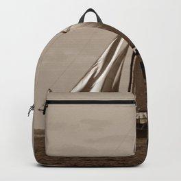 Goellette Grosse Ile Backpack