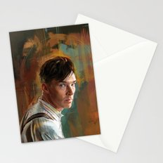B. Cumberbatch Stationery Cards