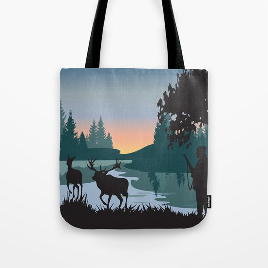 My Nature Collection No. 47 Tote Bag