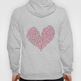Falling in Love With You Hoody