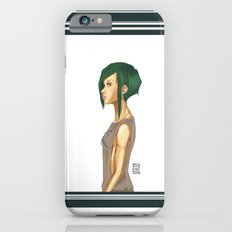 RoseMary iPhone 6s Slim Case