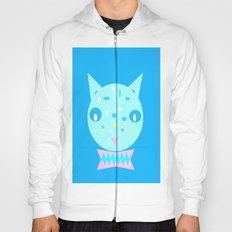 Cookie Meow 7 Hoody