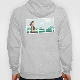 Fresh Air Runner Hoody
