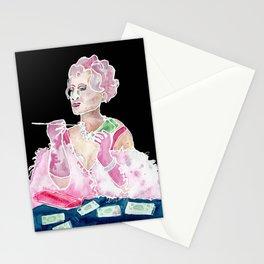 Milf Money Stationery Cards