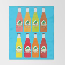 Jarritos the all natural fruit flavored sodas Decke