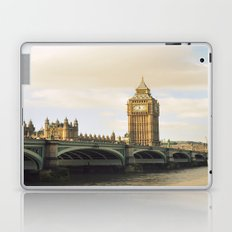 Big Ben Laptop & iPad Skin