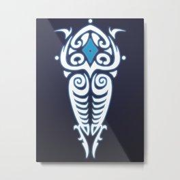 Avatar: Legend of Korra - Raava the spirit of Peace / Light Metal Print