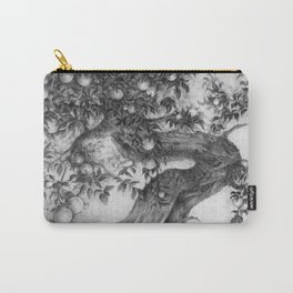 Fruited Carry-All Pouch