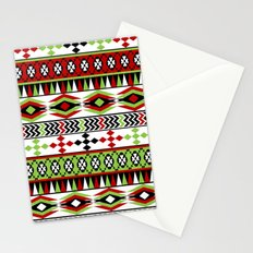 Christmas Jumper... Oh Dear!  Stationery Cards