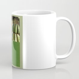 Cactus Garden Blank Q5F0 Coffee Mug