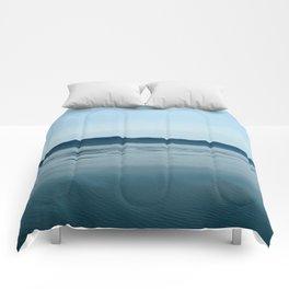 The Sleeping Giant Comforters