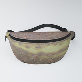 Rusted Bolts Fanny Pack