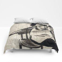 See No Math Comforters