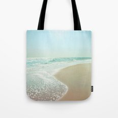 Good Morning Beautiful Sea Tote Bag