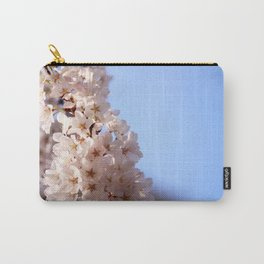 Lush Bloom Carry-All Pouch