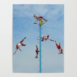 Flying artist collection _02 Poster