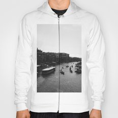 Grand Canal Hoody