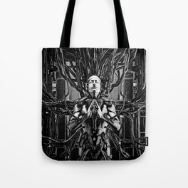 Soul of the Machine Tote Bag