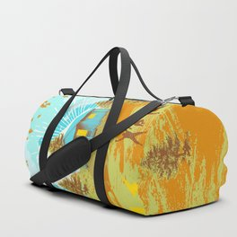 BETTER LAND Duffle Bag