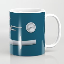 600 Coffee Mug