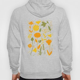 Bee Filled Field Hoody