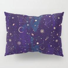 Night of a Thousand Moons Pillow Sham