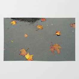 Reflect the Fall Rug
