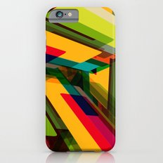 Field of Colors iPhone 6s Slim Case
