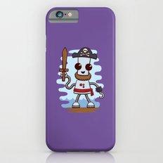 Pirate Ned iPhone 6s Slim Case