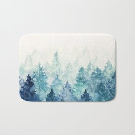 Fade Away Bath Mat