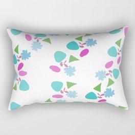 Petalpul Rectangular Pillow