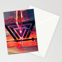 Cyve Zt. Yryzyn Stationery Cards