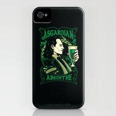 Asgardian Absinthe iPhone (4, 4s) Slim Case